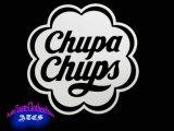 ChupaChupsステッカー