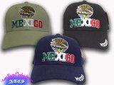 MEXICO&イーグル CAP