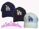 LosAngels DodgersベースボールCAP