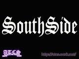 SouthSideステッカー