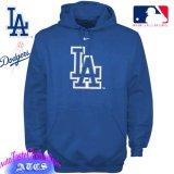 LA Dodgersフーディー1【official】