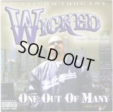 WICKED/ONE OUT OF MANY