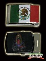 【バックル】MEXICO・MARIA
