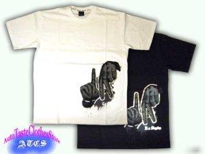 画像1: ★sale★Tシャツ/LAハンドサイン