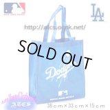 LA Dodgers ECOトートバッグ【official】