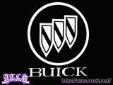 BUICK ステッカー1