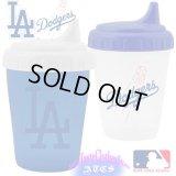LA Dodgers Baby用コップ(オフィシャル)