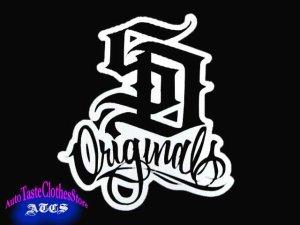 画像1: SD Originalsステッカー