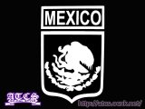 MEXICOステッカー3