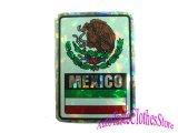 MEXICOステッカー1