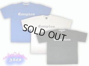 画像1: ★sale★Tシャツ/Compton